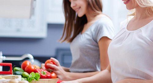 Apakah Diet PEGAN Tepat Untuk Saya? banyak kedelai, karena kedelai
