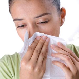 Apakah Infeksi Sinus Menular? menerus ditularkan ke