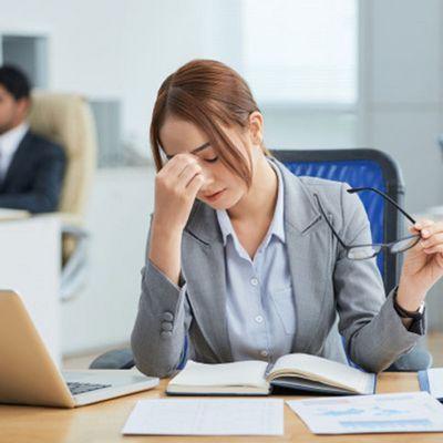 Penyebab Kelelahan - Apa yang Dapat ICD Menyebabkan Kelelahan? Efek samping lainnya termasuk