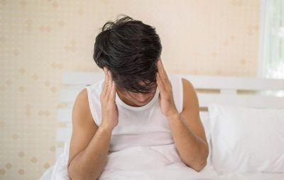 Penyebab Kelelahan - Apa yang Dapat ICD Menyebabkan Kelelahan? kondisi kronis yang mempengaruhi